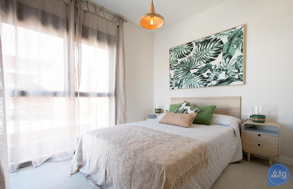 3 bedroom Villa in San Javier  - OI114612 - 34