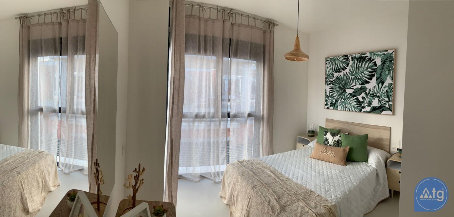 3 bedroom Villa in San Javier  - OI114612 - 40