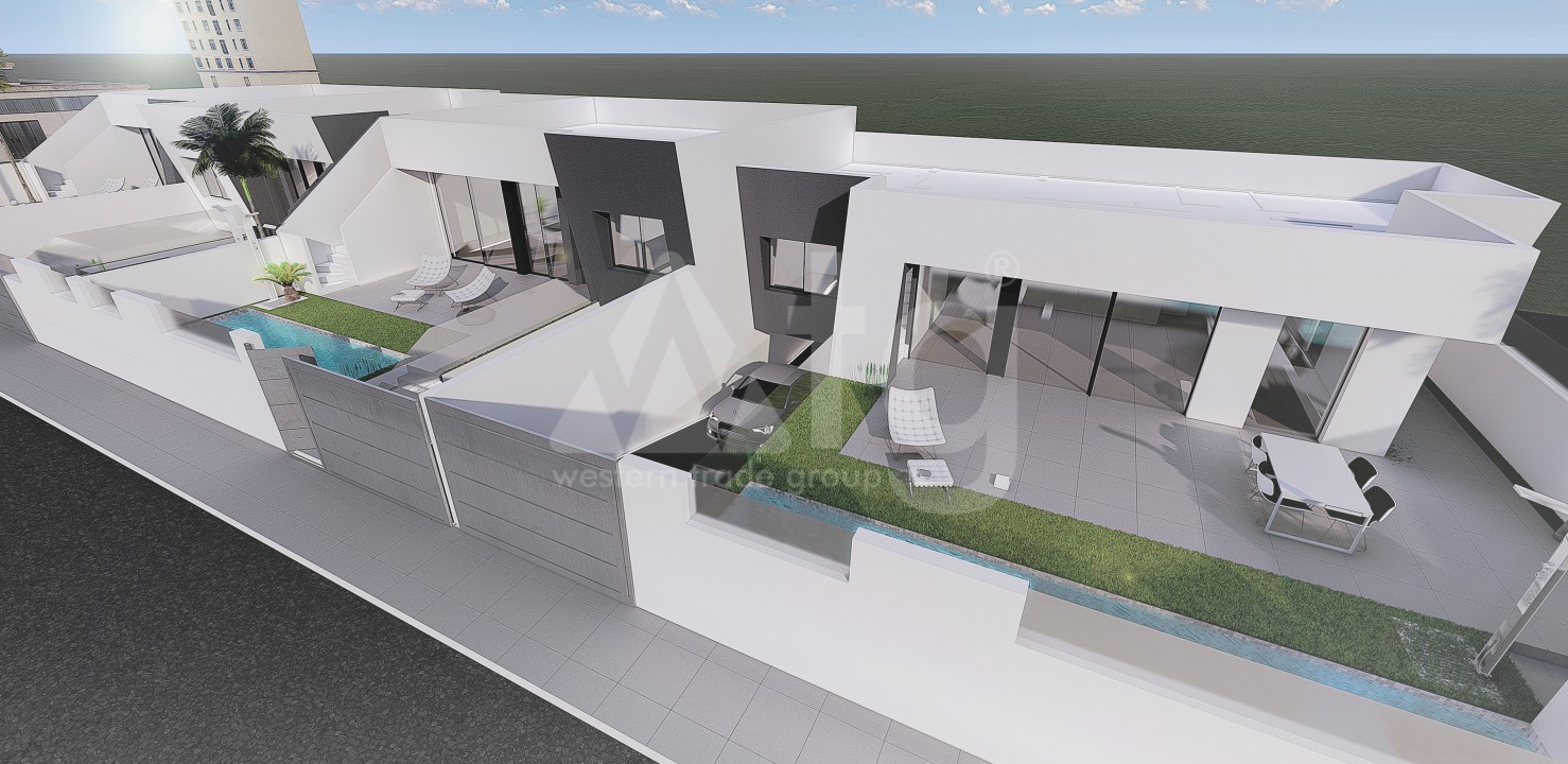 3 bedroom Villa in Algorfa - PT6731 - 10
