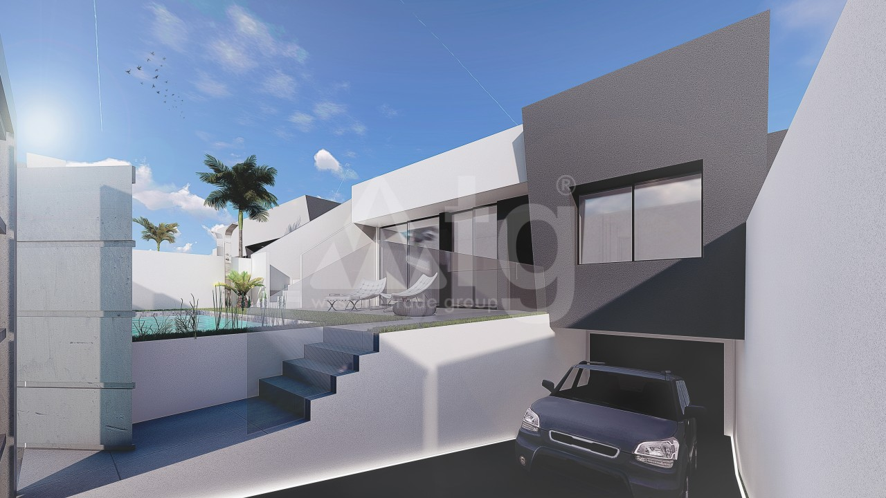 3 bedroom Villa in Algorfa - PT6731 - 2