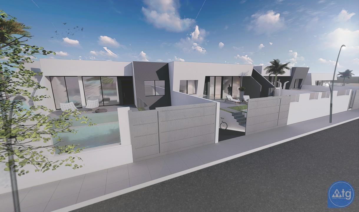3 bedroom Villa in Algorfa - PT6731 - 6
