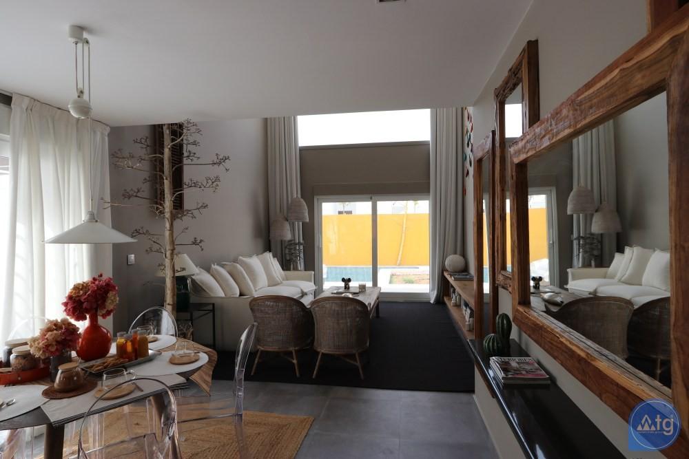 3 bedroom Villa in Benijófar - M5999 - 3