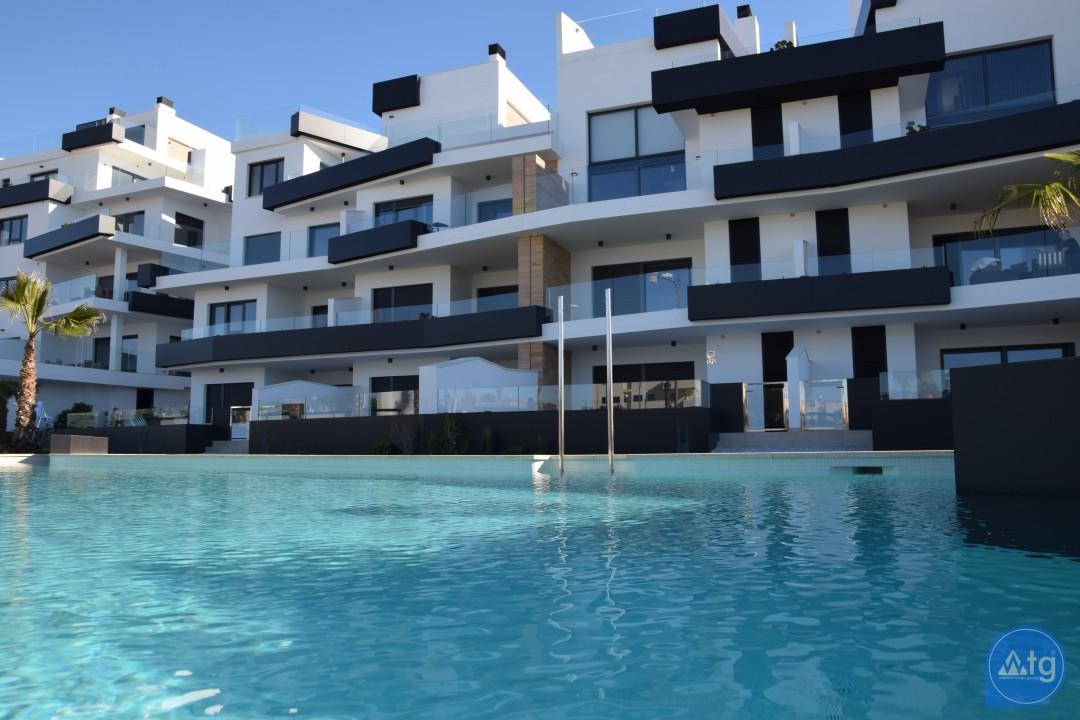 3 bedroom Villa in Castalla  - AGI5773 - 1