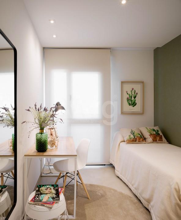 3 bedroom Villa in Castalla - AGI5773 - 12