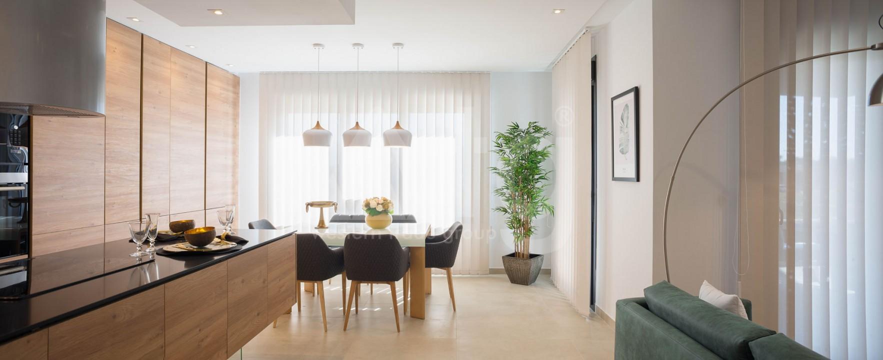 3 bedroom Villa in Castalla  - AGI5773 - 19