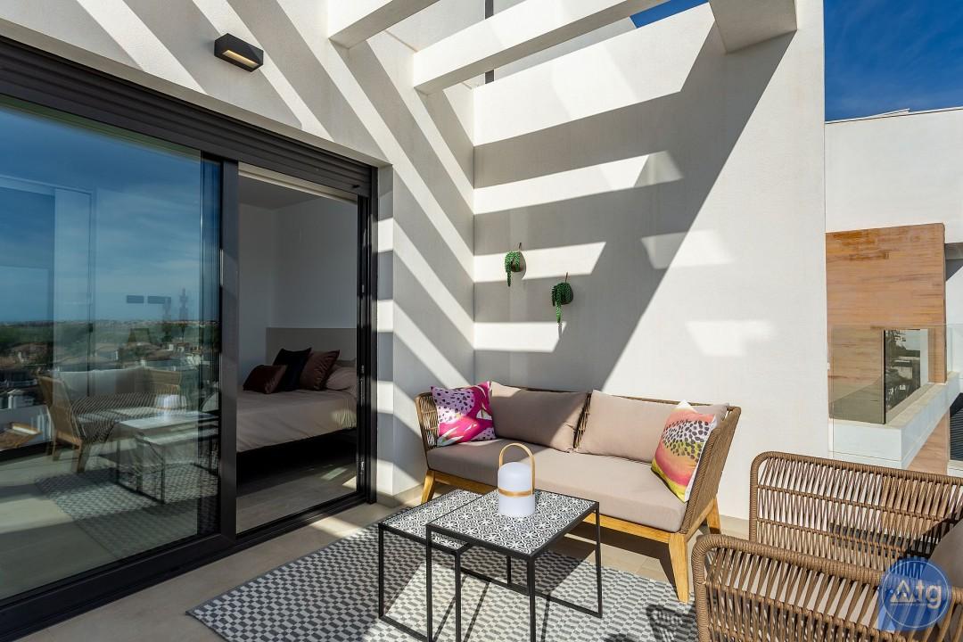 3 bedroom Villa in Castalla  - AGI5773 - 30