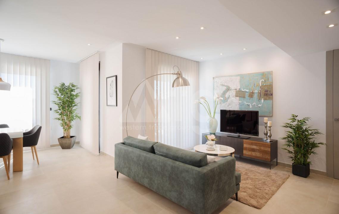 3 bedroom Villa in Castalla  - AGI5773 - 7