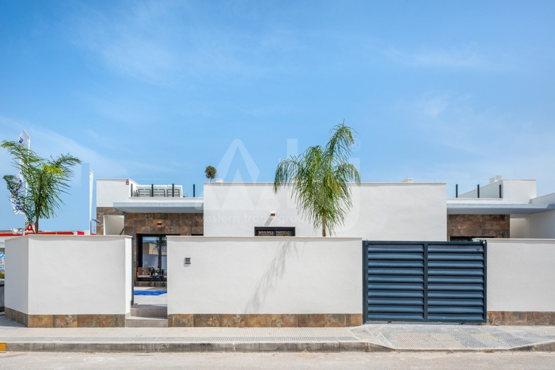 2 bedroom Villa in Formentera del Segura - PL1116628 - 12
