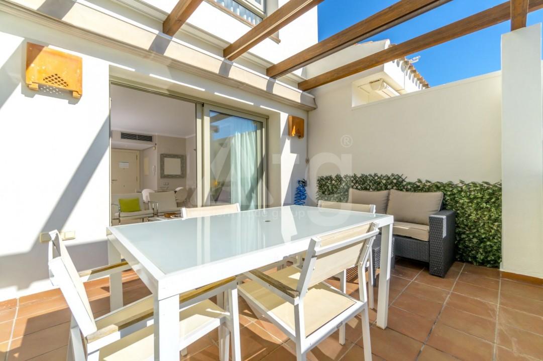 3 bedroom Villa in Guardamar del Segura - SL7193 - 16