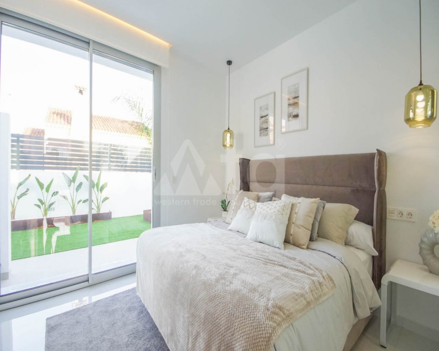 3 bedroom Villa in Guardamar del Segura - SL7203 - 11