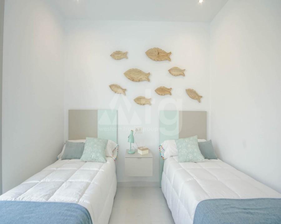 3 bedroom Villa in Guardamar del Segura  - SL7203 - 22
