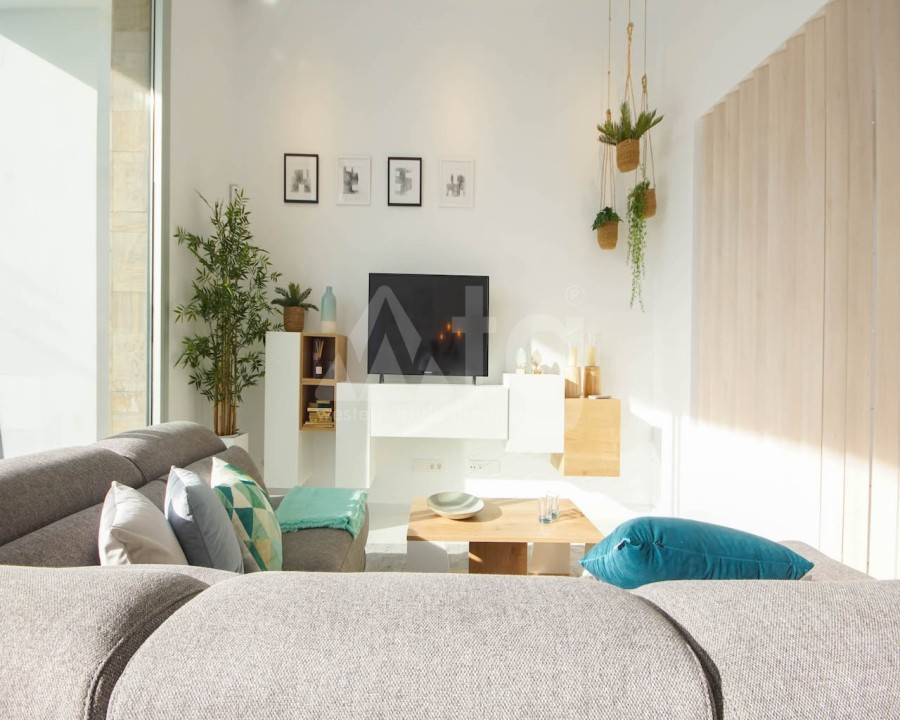 3 bedroom Villa in Guardamar del Segura - SL7203 - 4