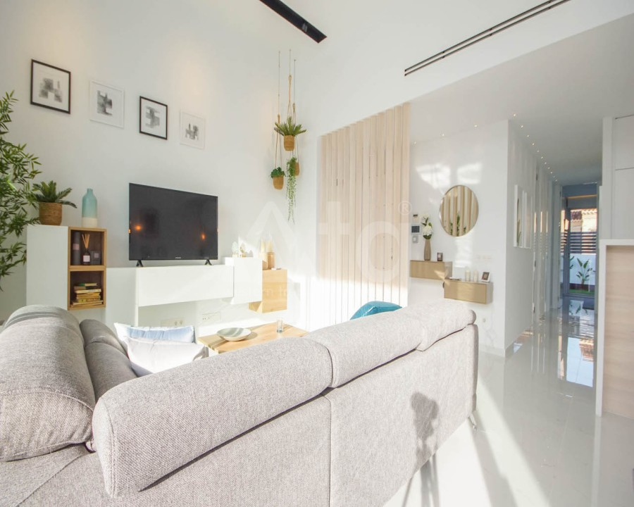 3 bedroom Villa in Guardamar del Segura - SL7203 - 5