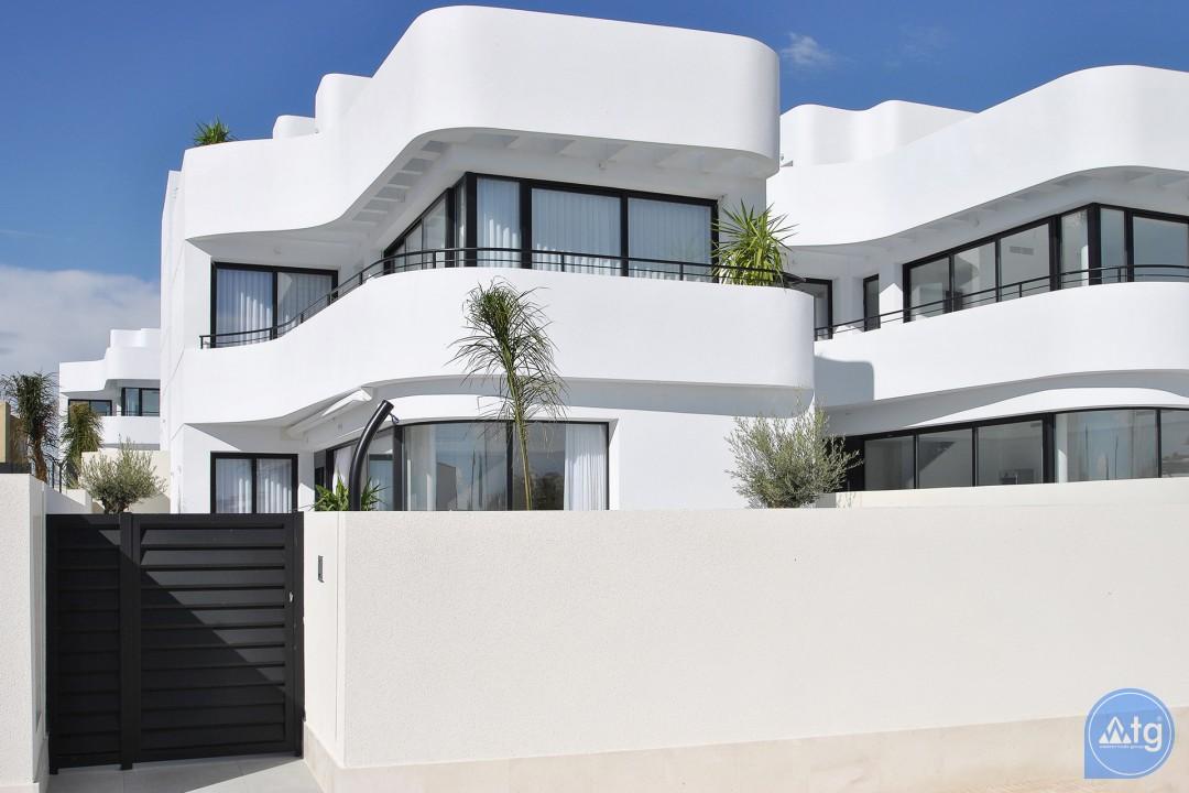 4 bedroom Villa in La Marina  - AT115100 - 18