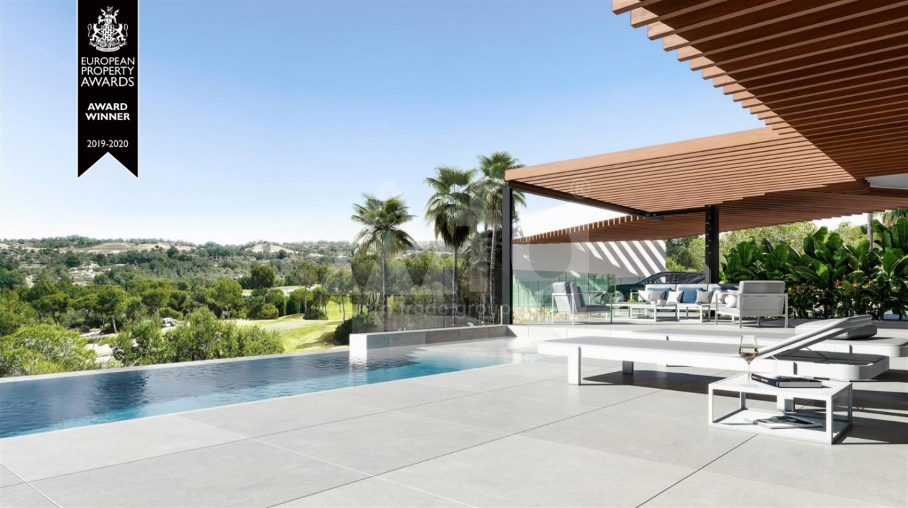 4 bedroom Villa in La Marina  - AT115100 - 2