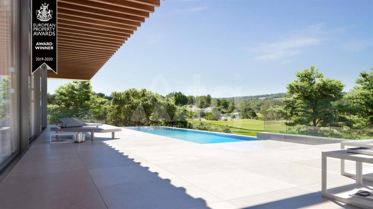 4 bedroom Villa in La Marina  - AT115100 - 8