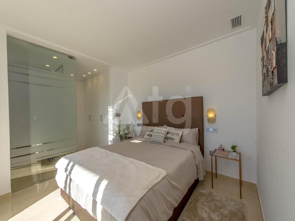 3 bedroom Villa in Los Montesinos - HE7381 - 10