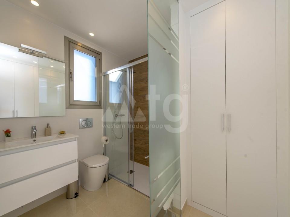 3 bedroom Villa in Los Montesinos - HE7381 - 13