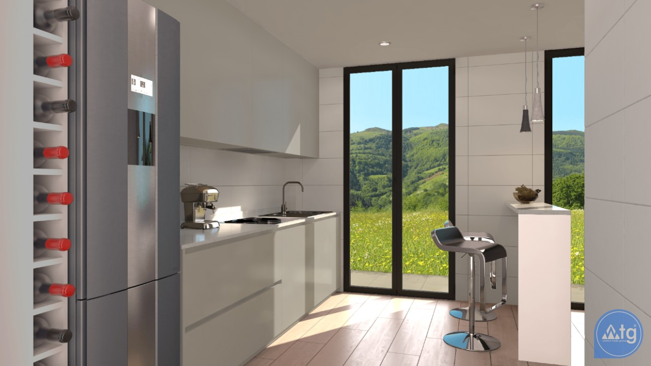 3 bedroom Villa in Mutxamel  - PH1110467 - 4