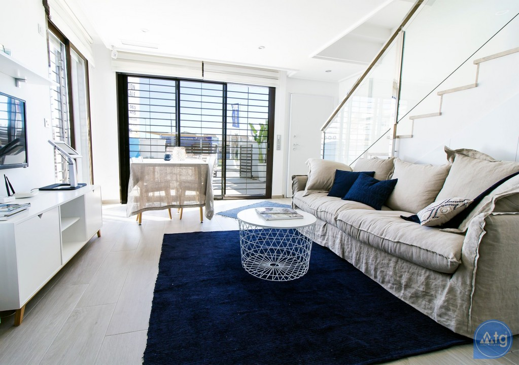 Moderne Appartements in Torre de la Horadada, flache 126 m<sup>2</sup> - CC7385 - 20