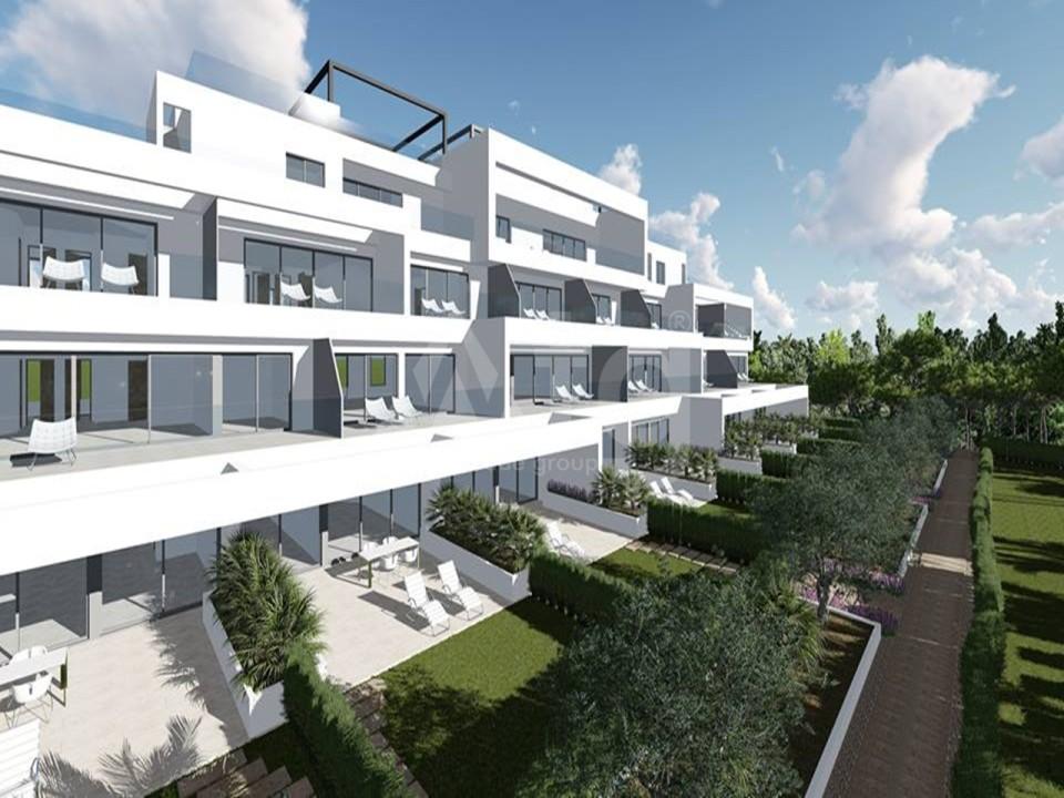 Moderne Appartements in Torre de la Horadada, flache 126 m<sup>2</sup> - CC7385 - 4