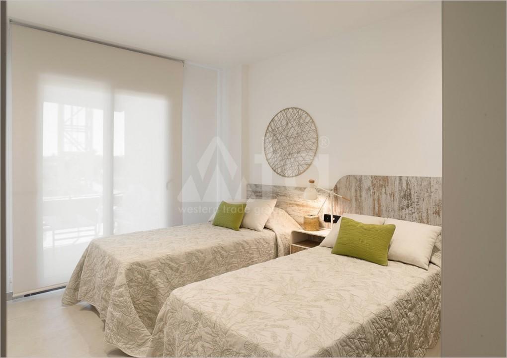 Moderne Neue Wohnung in Villamartin, 2 Schlafzimmer, flache 77 m<sup>2</sup> - GM6958 - 11