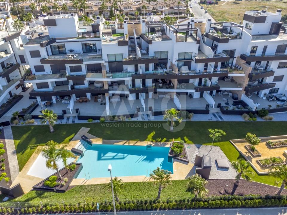 Moderne Neue Wohnung in Villamartin, 2 Schlafzimmer, flache 77 m<sup>2</sup> - GM6958 - 13