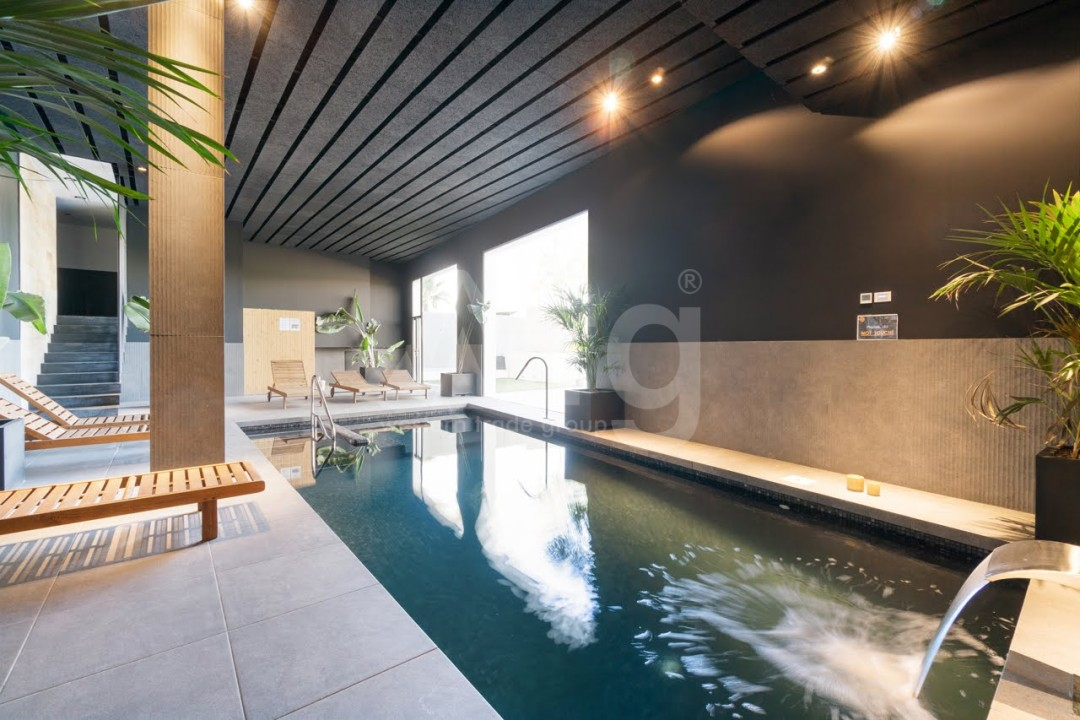 Moderne Neue Wohnung in Villamartin, 2 Schlafzimmer, flache 77 m<sup>2</sup> - GM6958 - 6