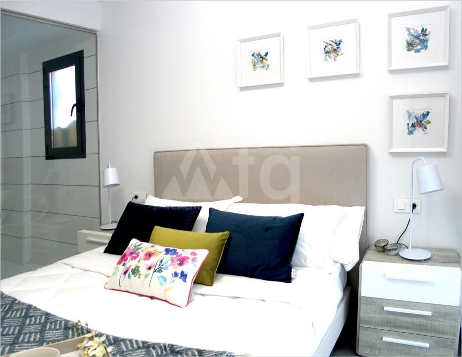 Modernes Bungalow In Lorca 3 Schlafzimmer 82 M2 Agi115499 Immobilien In Spanien Von Bauunternehmen Wtg Spain