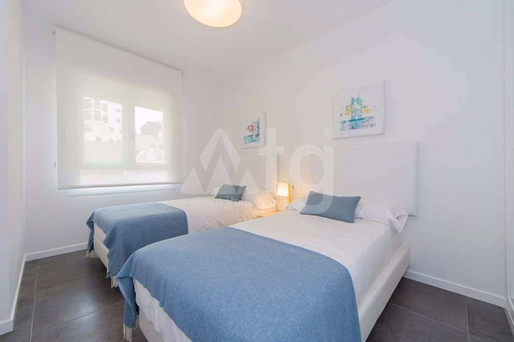 Апартамент в Фінестрат, 2 спальні  - CG7647 - 11