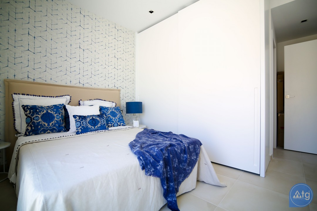 Апартамент в Фінестрат, 2 спальні  - CG7647 - 27
