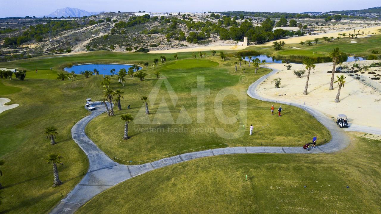 Neue Moderne Villa in Guardamar del Segura, Costa Blanca - SL2868 - 13