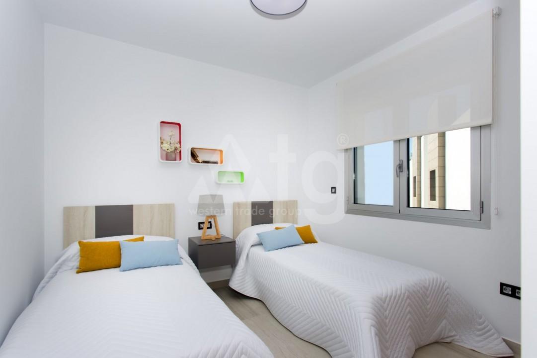 Neue Moderne Villa in Guardamar del Segura, Costa Blanca - SL2868 - 16