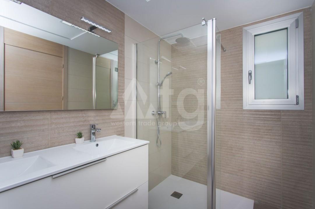 Neue Moderne Villa in Guardamar del Segura, Costa Blanca - SL2868 - 17