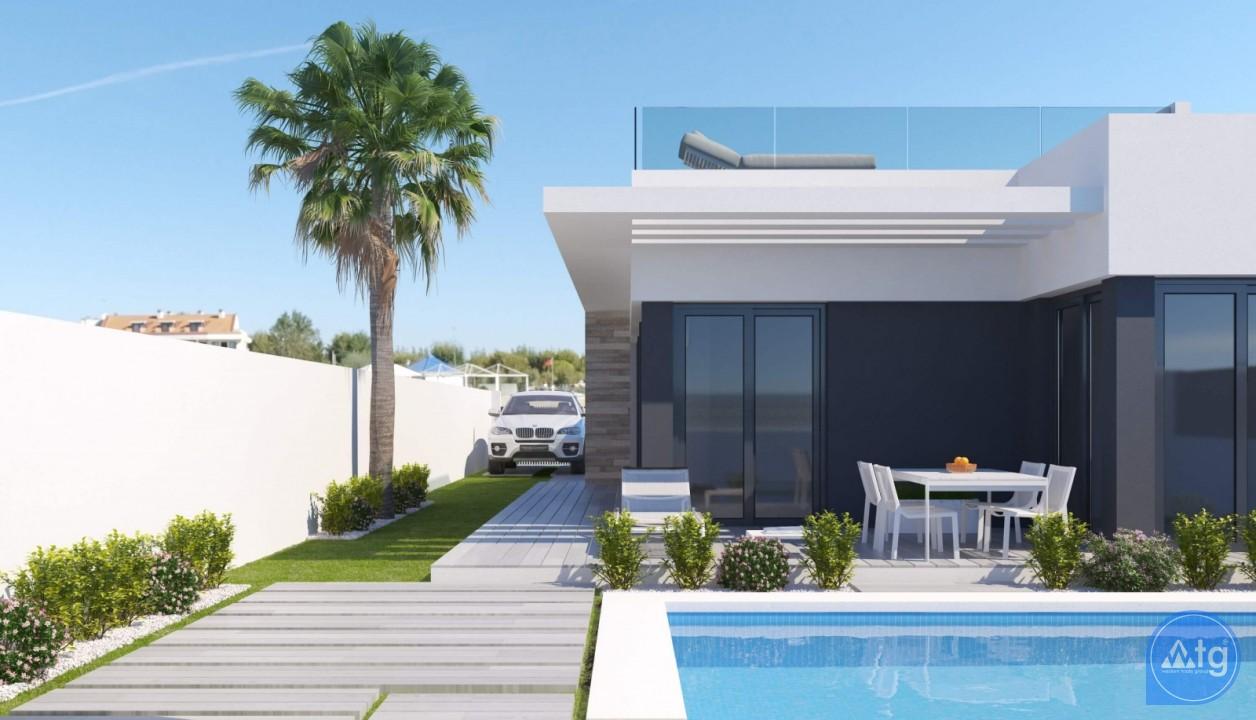 Neue Moderne Villa in Guardamar del Segura, Costa Blanca - SL2868 - 4