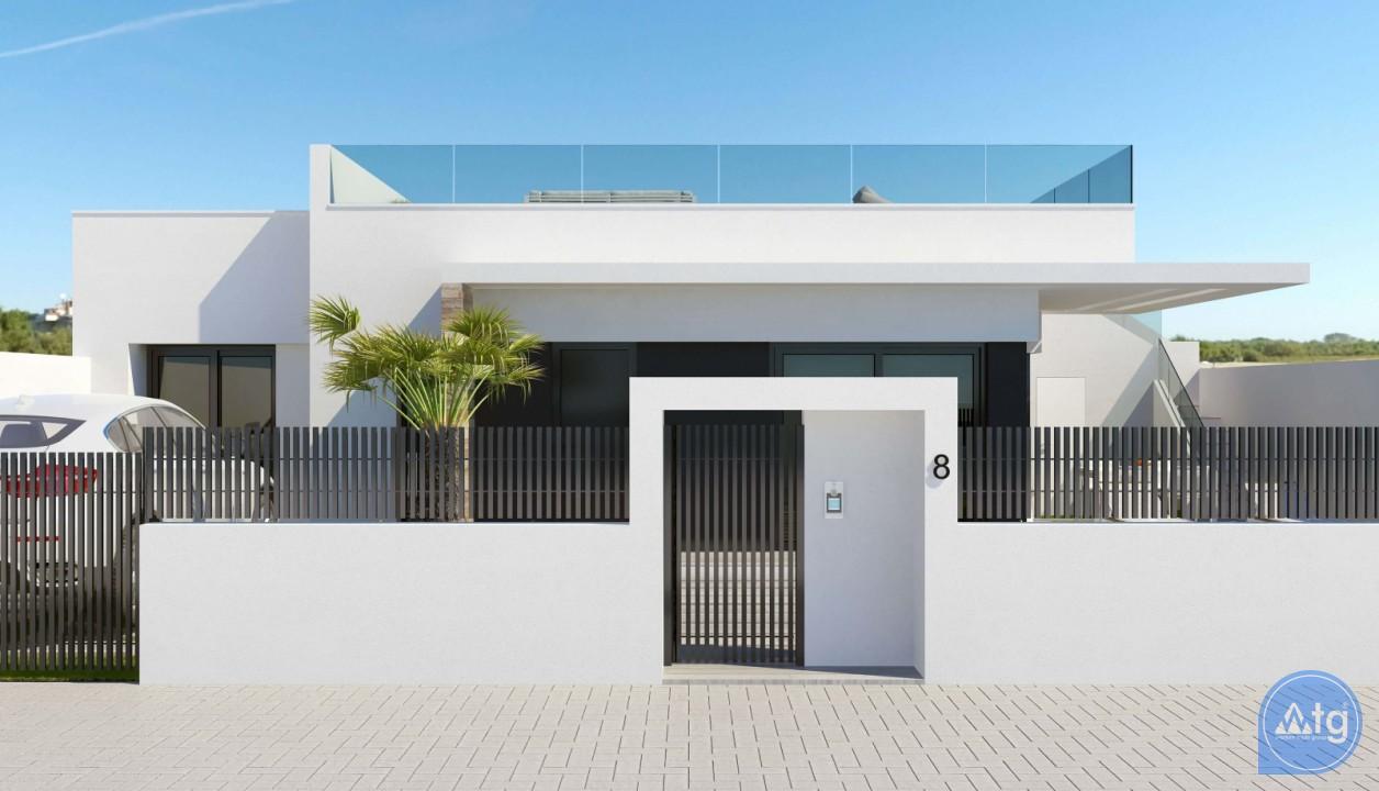 Neue Moderne Villa in Guardamar del Segura, Costa Blanca - SL2868 - 5