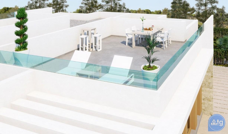 Neue Moderne Villa in Guardamar del Segura, Costa Blanca - SL2868 - 6