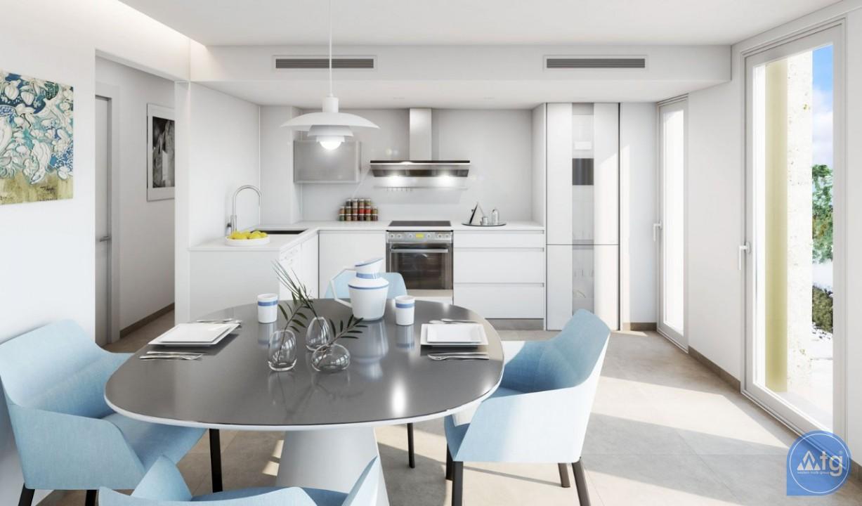 Neue Moderne Villa in Guardamar del Segura, Costa Blanca - SL2868 - 7