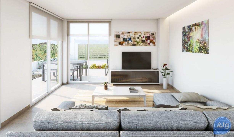 Neue Moderne Villa in Guardamar del Segura, Costa Blanca - SL2868 - 8