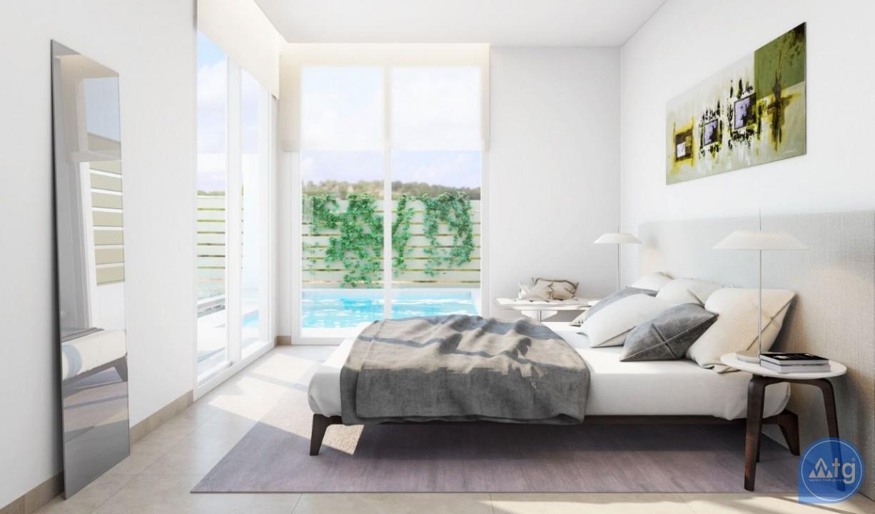 Neue Moderne Villa in Guardamar del Segura, Costa Blanca - SL2868 - 9