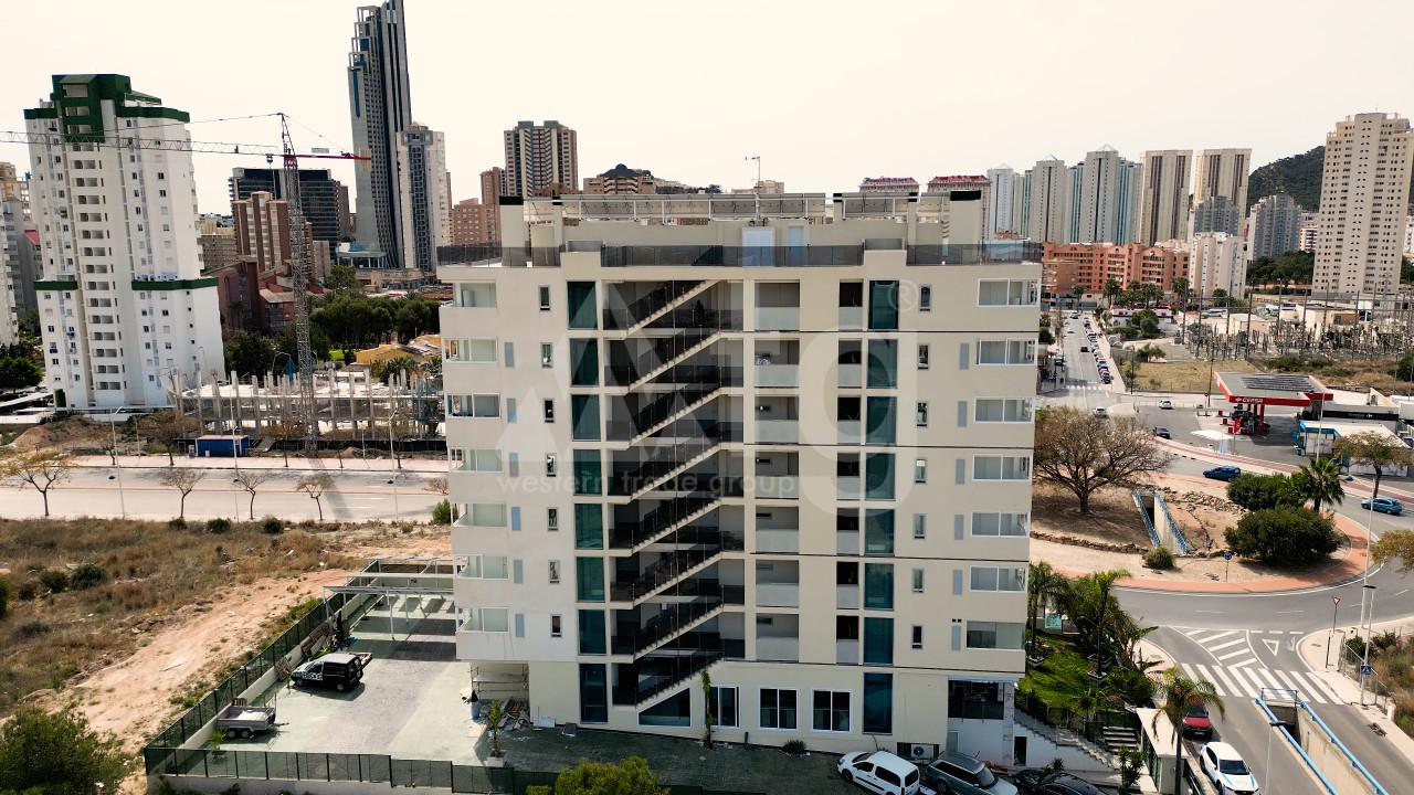 Neue Moderne Villa in Torrevieja, Costa Blanca - CP115452 - 1
