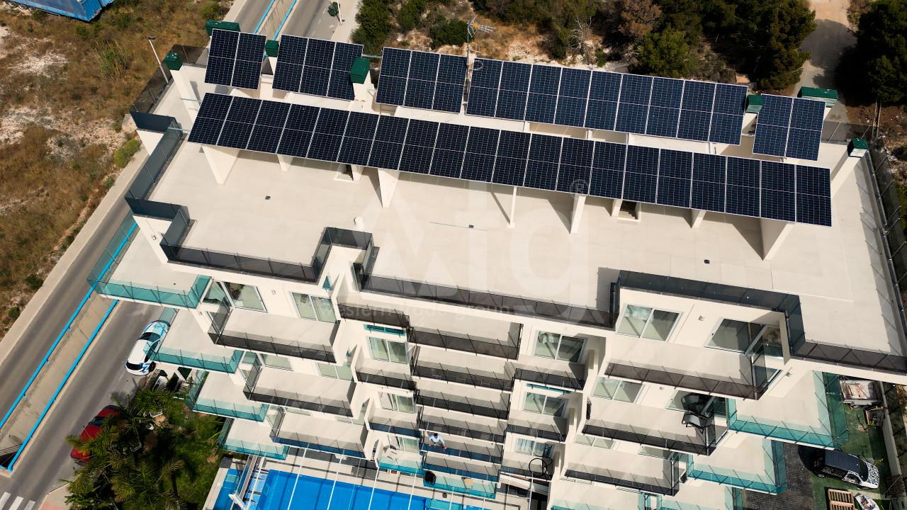 Neue Moderne Villa in Torrevieja, Costa Blanca - CP115452 - 3