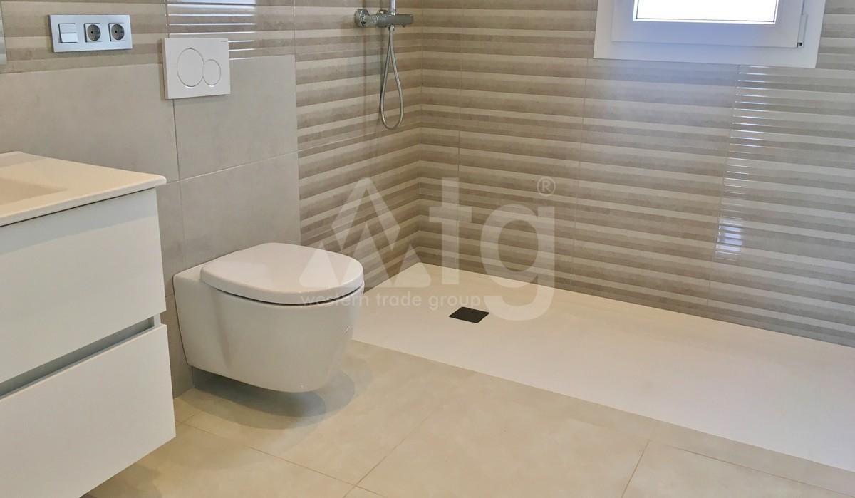 Neue Villa in Ciudad Quesada, 3 Schlafzimmer, 120 m<sup>2</sup> - BEV115752 - 14