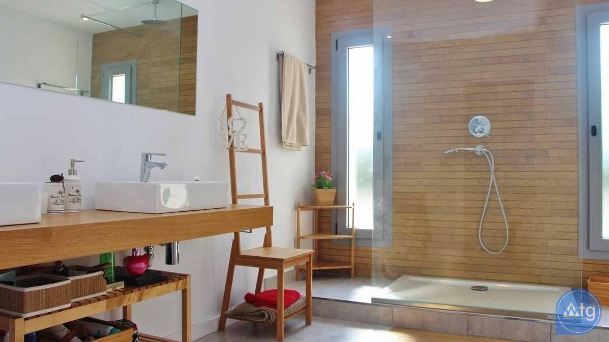Neue Villa in Ciudad Quesada, 3 Schlafzimmer, 120 m<sup>2</sup> - BEV115752 - 15