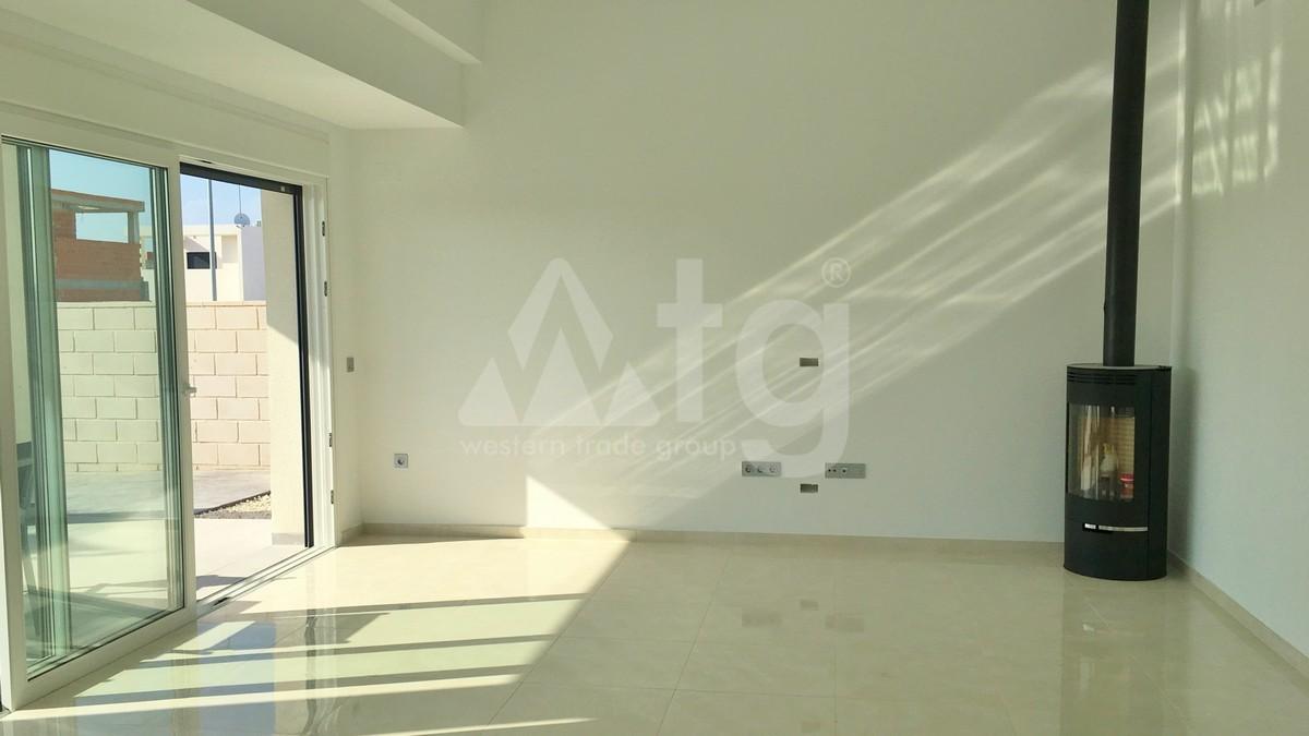 Neue Villa in Ciudad Quesada, 3 Schlafzimmer, 120 m<sup>2</sup> - BEV115752 - 17