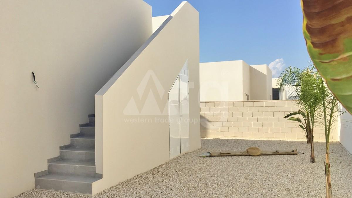 Neue Villa in Ciudad Quesada, 3 Schlafzimmer, 120 m<sup>2</sup> - BEV115752 - 18