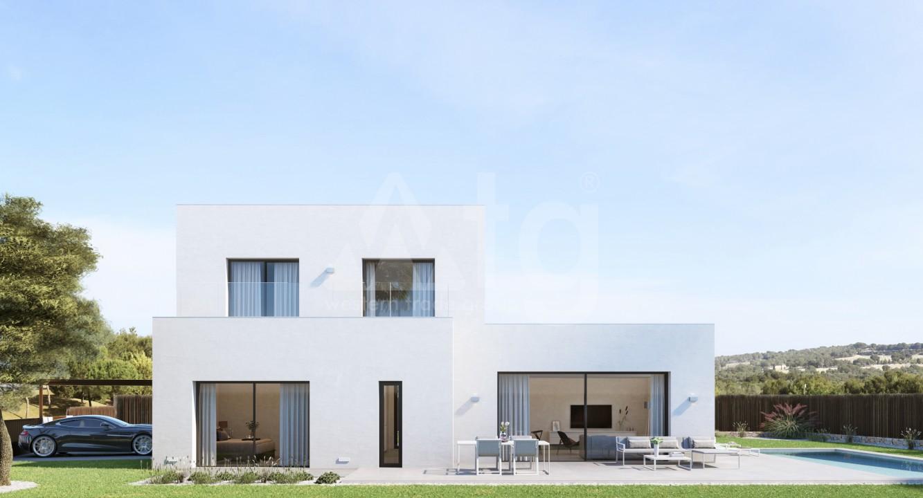 Neue Villa in Ciudad Quesada, 3 Schlafzimmer, 120 m<sup>2</sup> - BEV115752 - 2