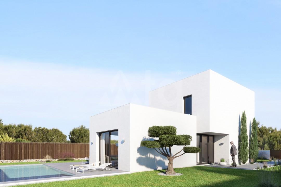 Neue Villa in Ciudad Quesada, 3 Schlafzimmer, 120 m<sup>2</sup> - BEV115752 - 3