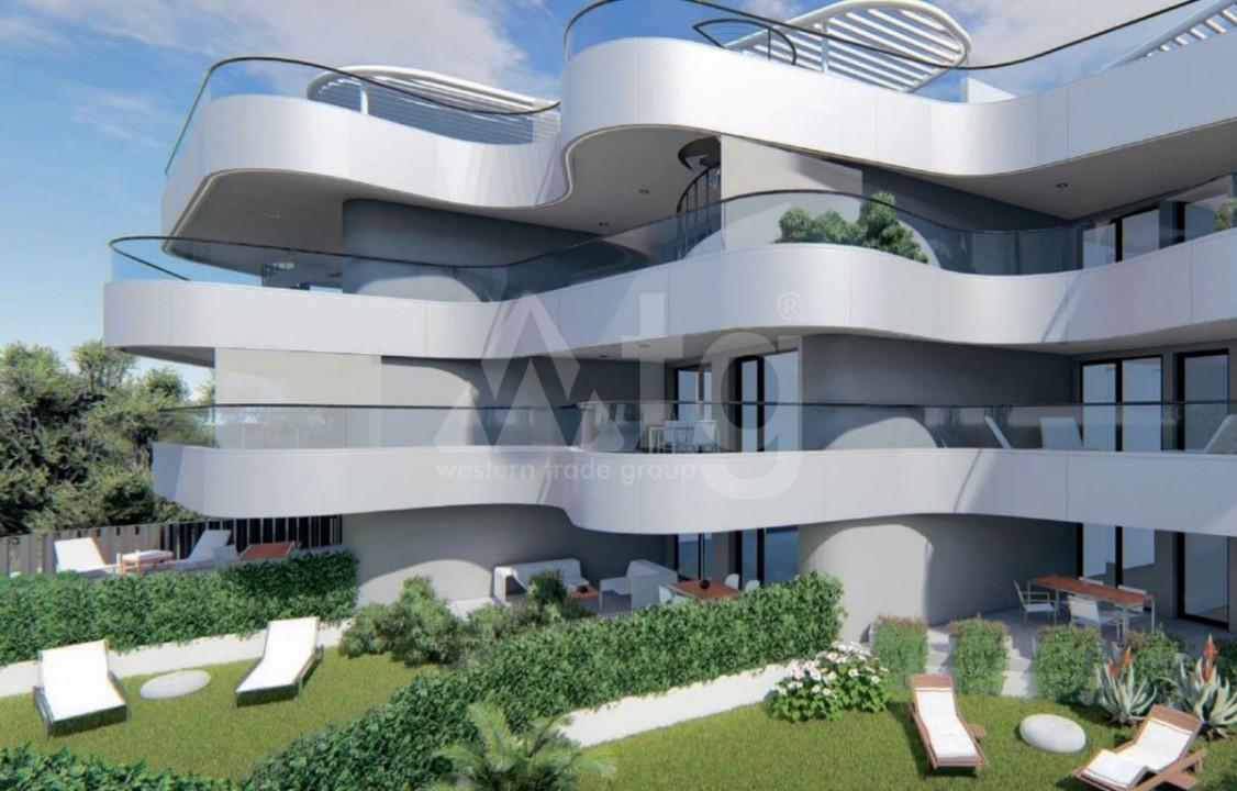 Neues Haus in Rojales, Costa Blanca, Spanien - ERF115328 - 1