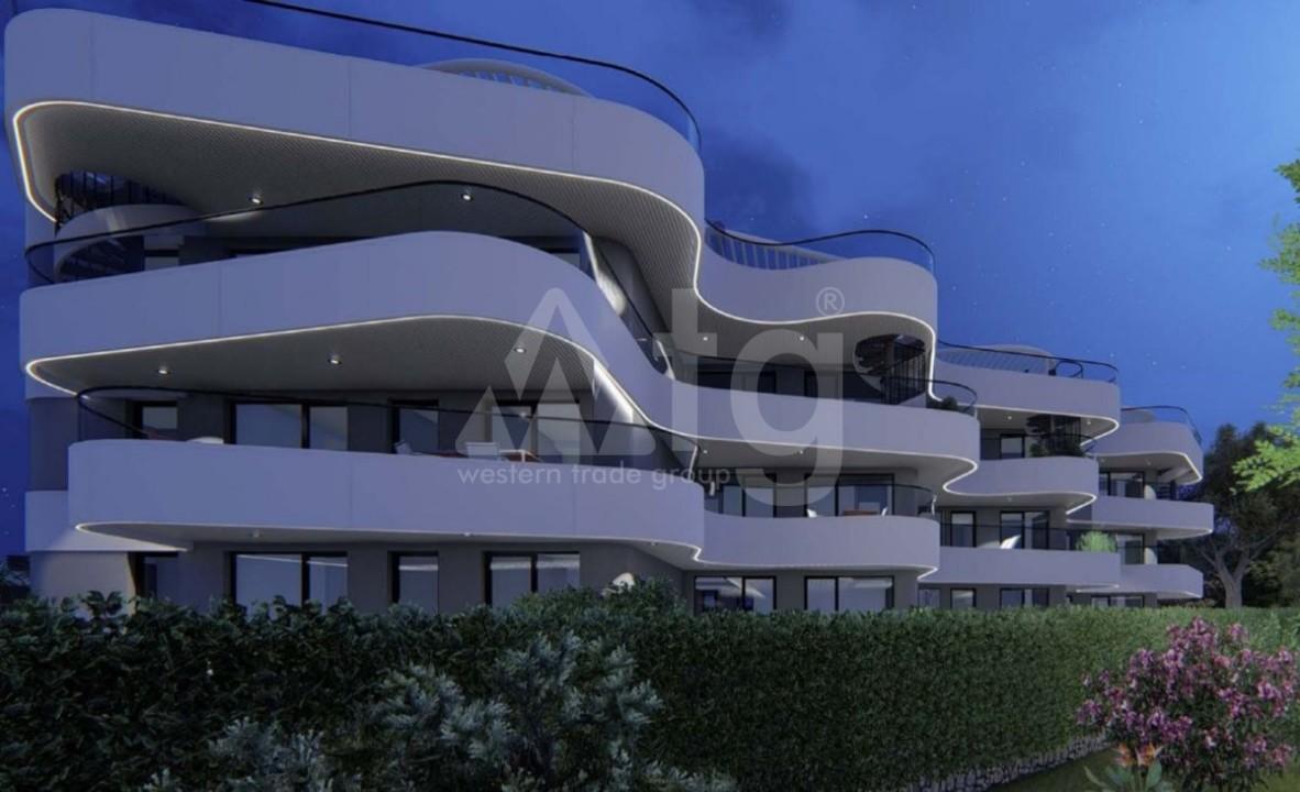 Neues Haus in Rojales, Costa Blanca, Spanien - ERF115328 - 2